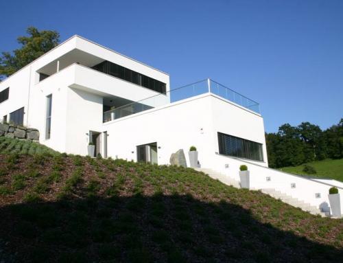 Villa am Hang in Pörtschach