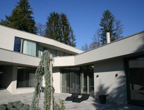 Wohnhaus in Kärnten