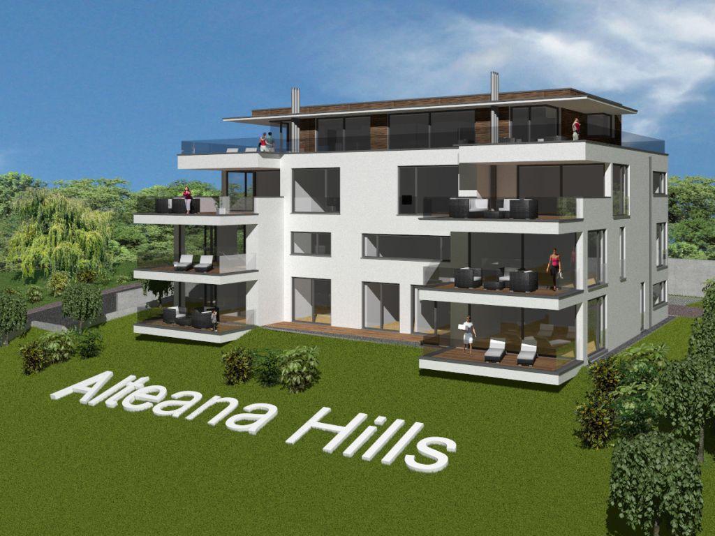 Villa Alteana Hills Pörtschach am Wörthersee