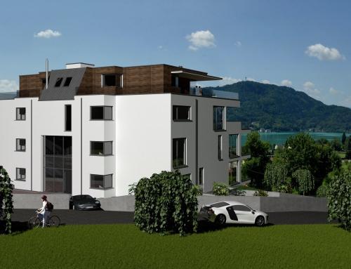Villa Alteana Hills in Pörtschach